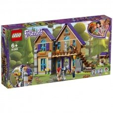 Конструктор LEGO FRIENDS Дом Мии
