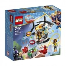 Конструктор LEGO Super Hero Girls Вертолёт Бамблби™