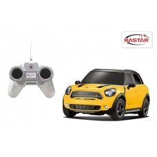 Машина р/у Rastar 38 см, 1:24, Mini Countryman, (71700)