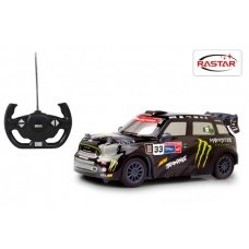 Машина Rastar Mini Countryman JCW RX 30 см 1:14, 71100